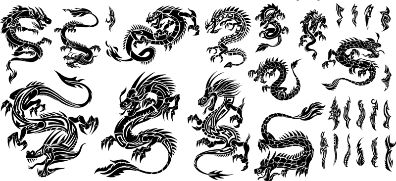 japanese dragon tattoos wrist gallery. Black Bedroom Furniture Sets. Home Design Ideas
