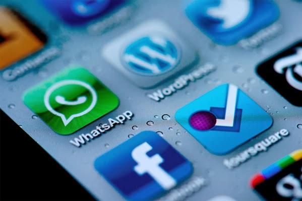 WhatsApp, la aplicación líder de mensajería móvil
