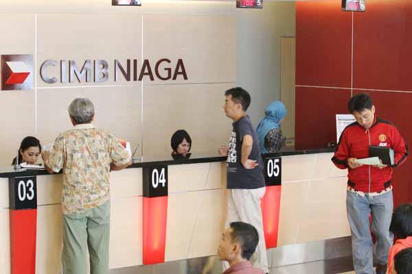 Lowongan Kerja Bank CIMB Niaga April 2013