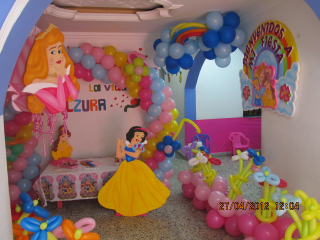 PRINCESAS DE DISNEY EN VIDEO DESDE NUESTRO CANAL EN YOU TUBE