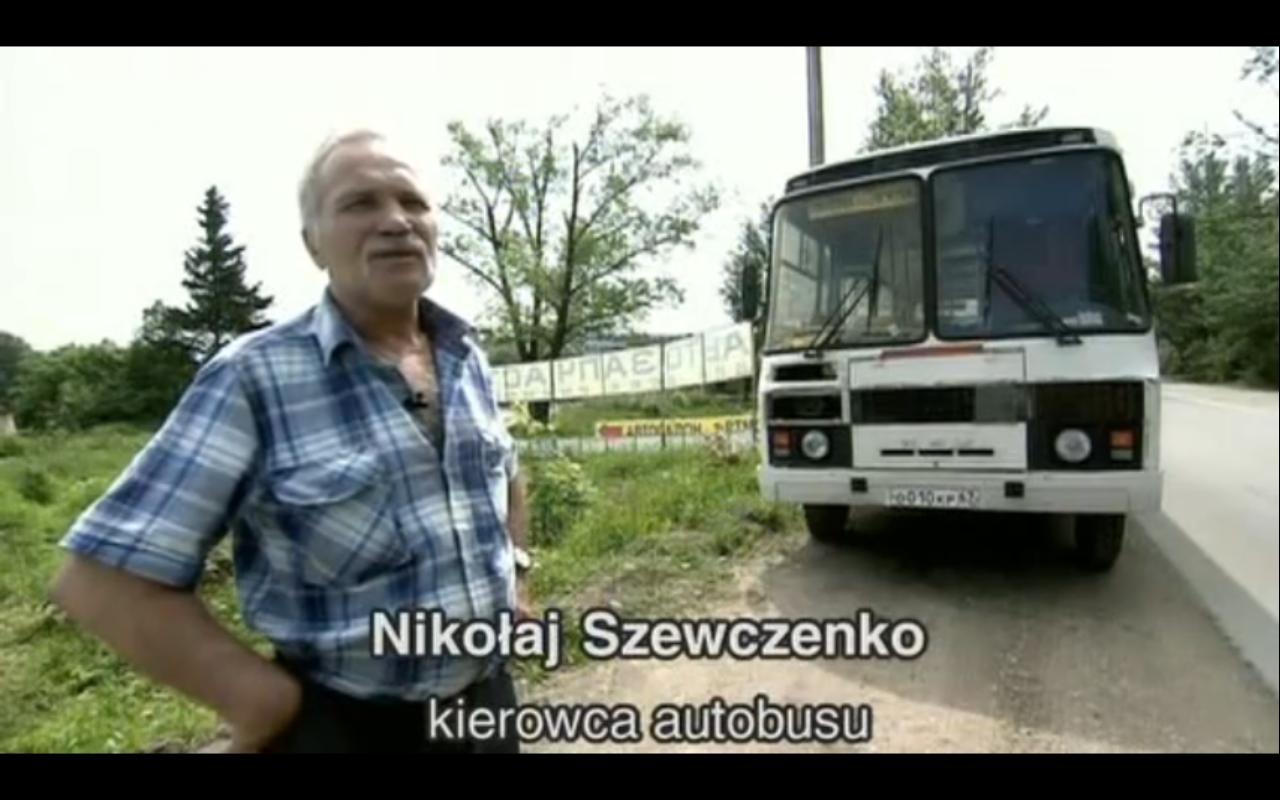 leśny dziadek