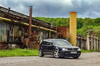 Volkswagen Golf GTI 1.8T v20 180hp