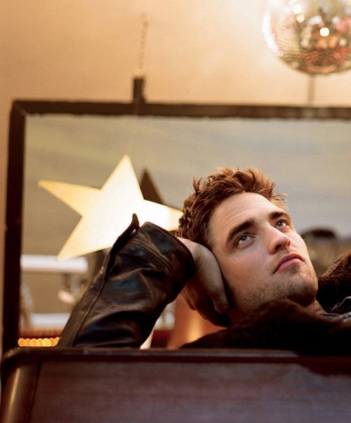 Robert Pattinson: Laying Low in London? » Gossip | Robert Pattinson