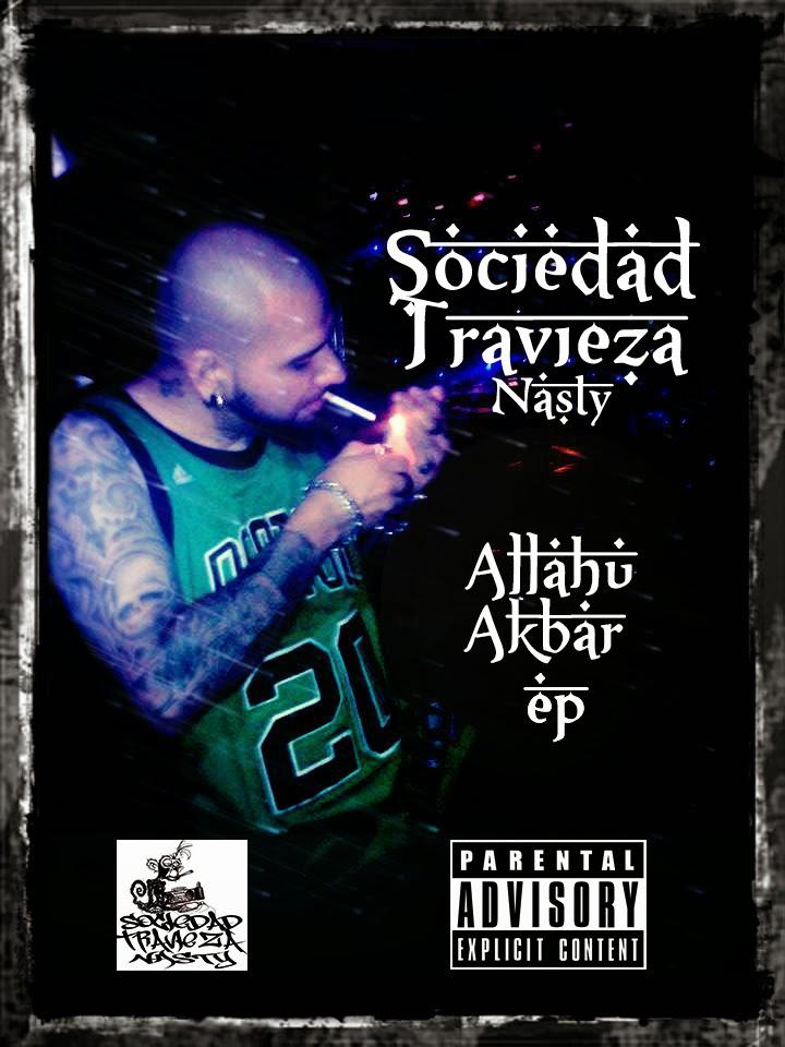 allahu akbar ep 2015 - clickea en la imagen para descargar el ep