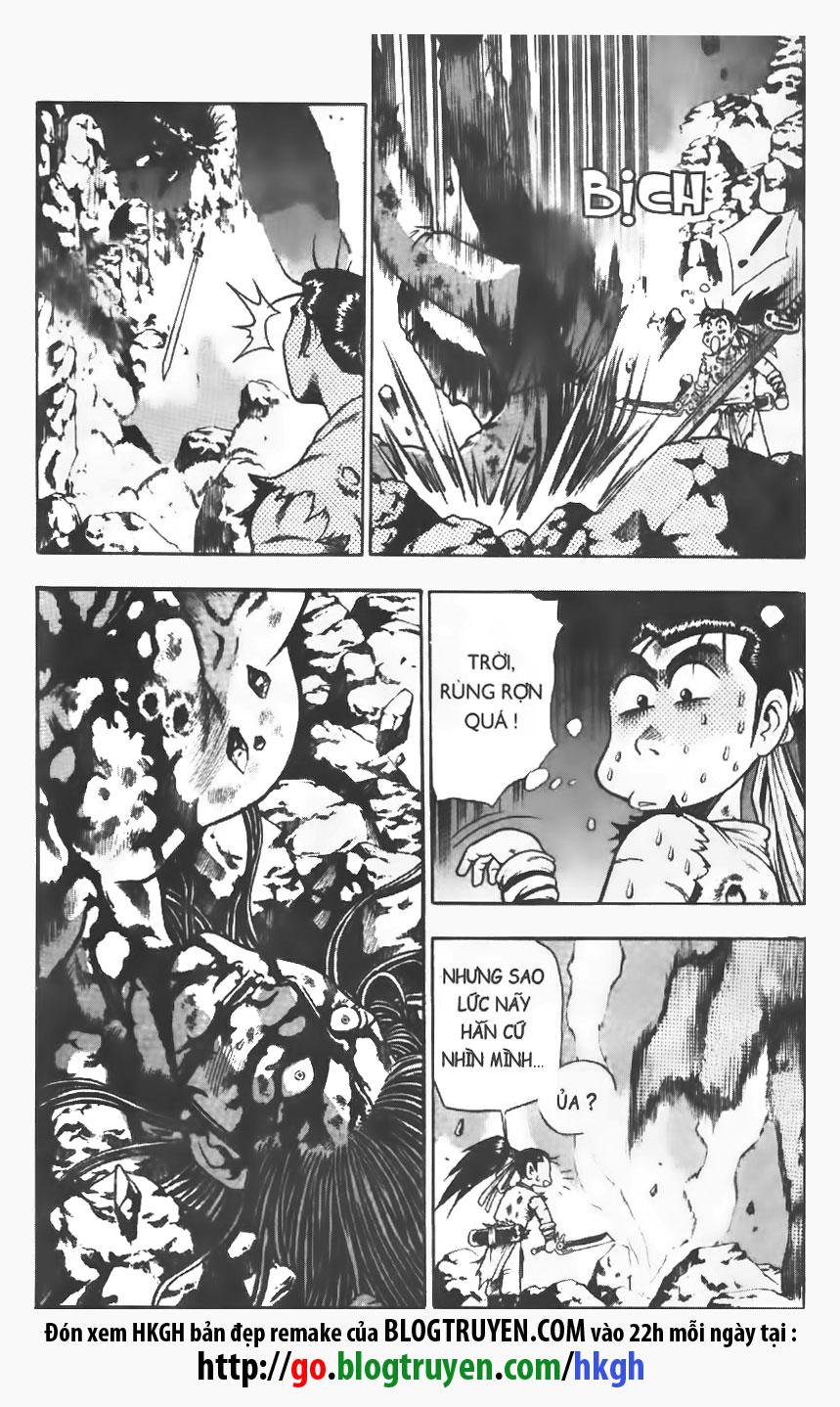 Hiệp Khách Giang Hồ chap 106 page 10 - IZTruyenTranh.com