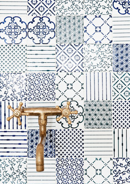 Made_A_Mano_Tile Novecento collection
