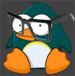 The Geeky Penguin