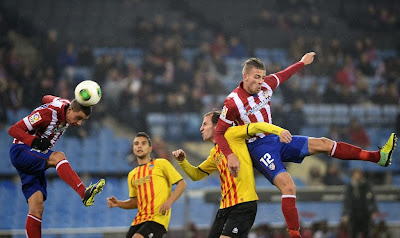SPANISH CUP 2014