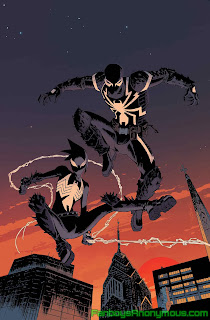 Read Venom #40 now on the Marvel Comics App or Comixology!