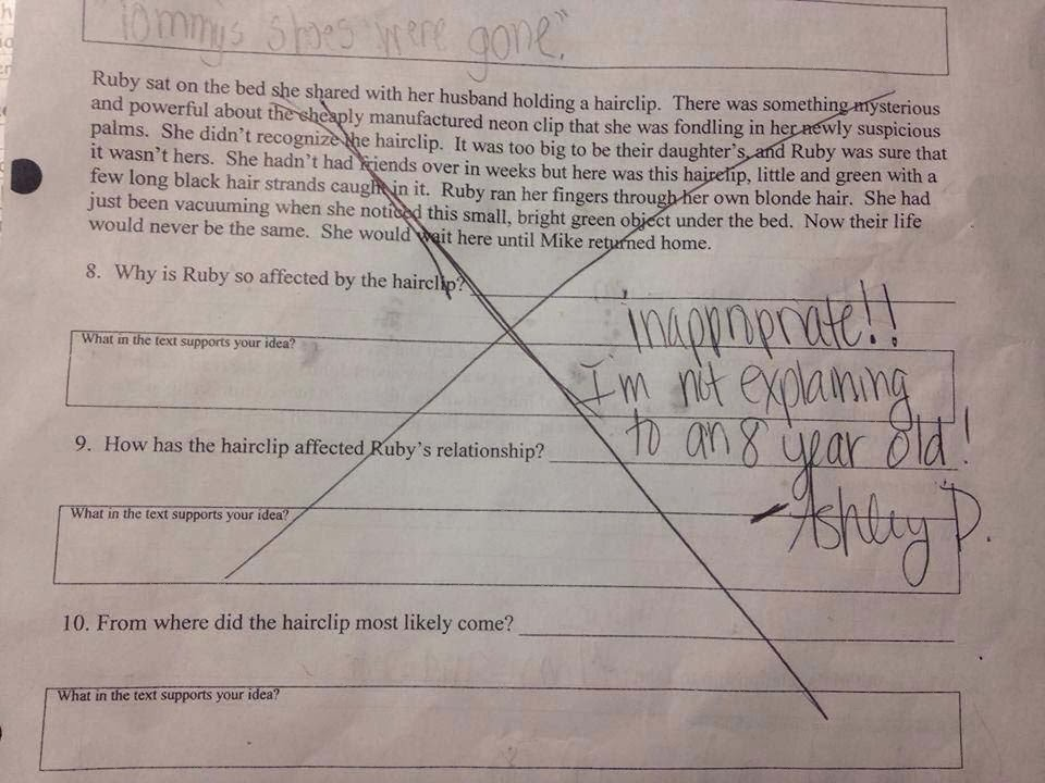 Humboldt Republicans Sixthgraders asked to prune Bill of – Third Grade Common Core Worksheets
