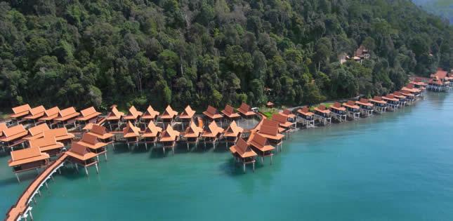 Berjaya Langkawi Resort - Burau, Kedah - Malaysia