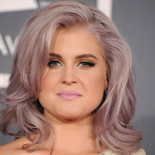 kelly osbourne grammy 2012