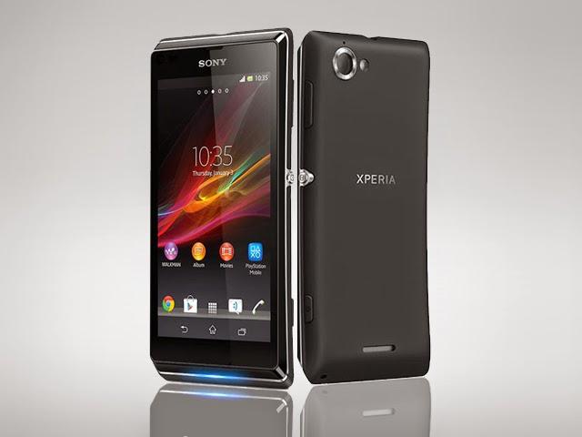 Sony Mobile, Sony Xperia, Sony Xperia L C2105 8 GB