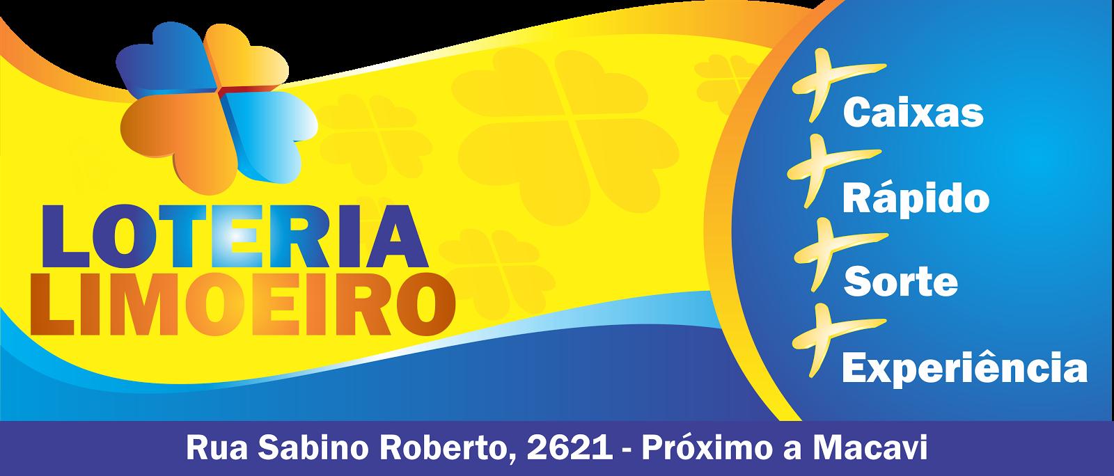 LOTERIA LIMOEIRO