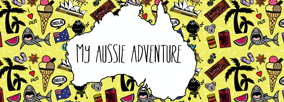 My Aussie Adventure