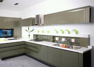 Modern Kitchen Cabinet Designs Ideas