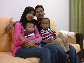 My Lovely Family 2011