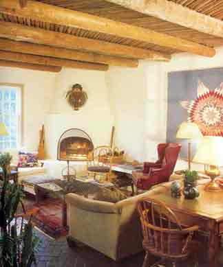 Home Designs Native American Art