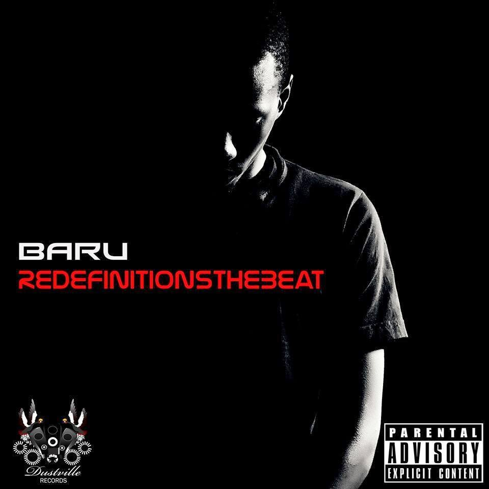 ReDefinitions- Baru ft. P.I.F [Download]