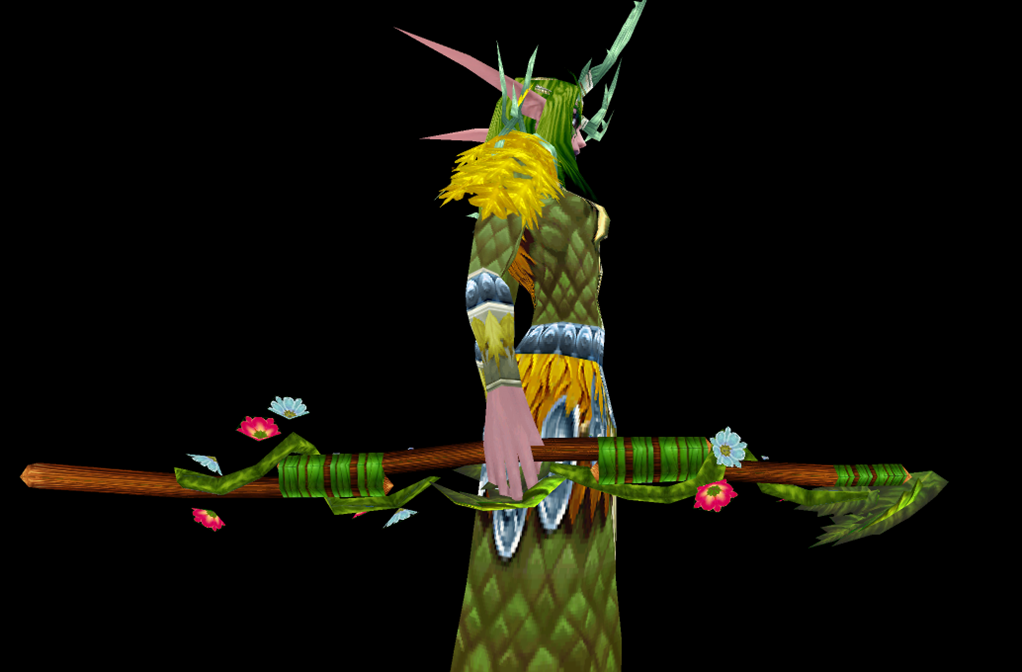 Tree of life transmog not cooperating tree of life ccuart Images