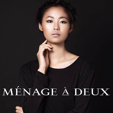 SHOP MÉNAGE À DEUX