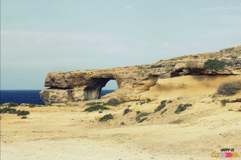 Malte - Gozo - Azure Window