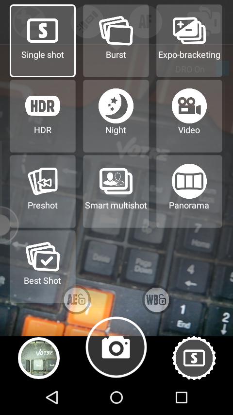 Aplikasi Camera Untuk Android One Agar Tidak Delay Dan Over Cahaya