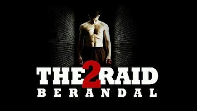 The Raid 2 : Berandal [2014]