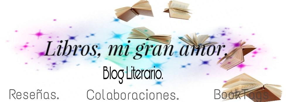 Libros Mi Gran Amor