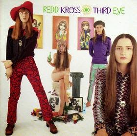 REDD KROSS - Third eye - Los mejores discos de 1990