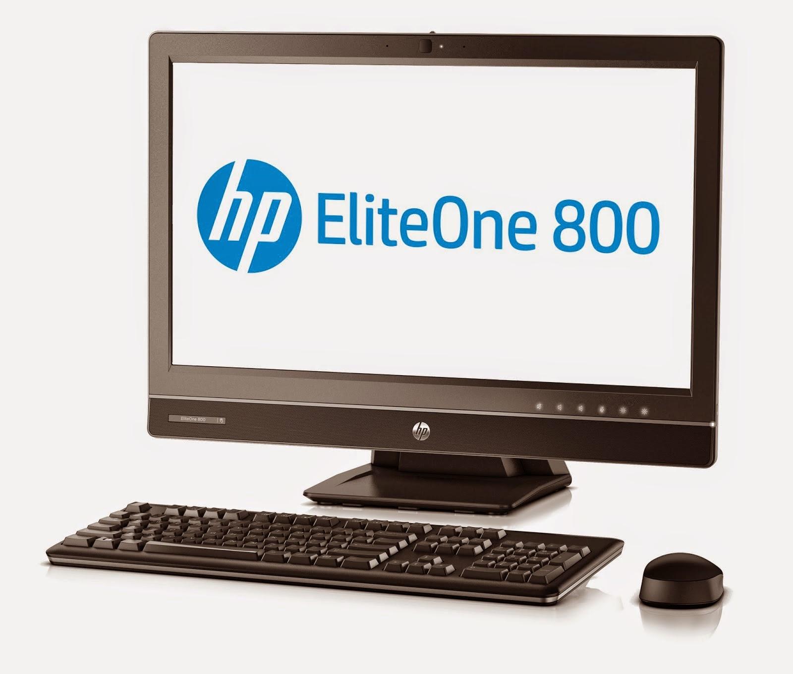 моноблок HP EliteOne 800