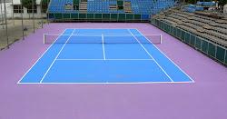 Pistas de tenis