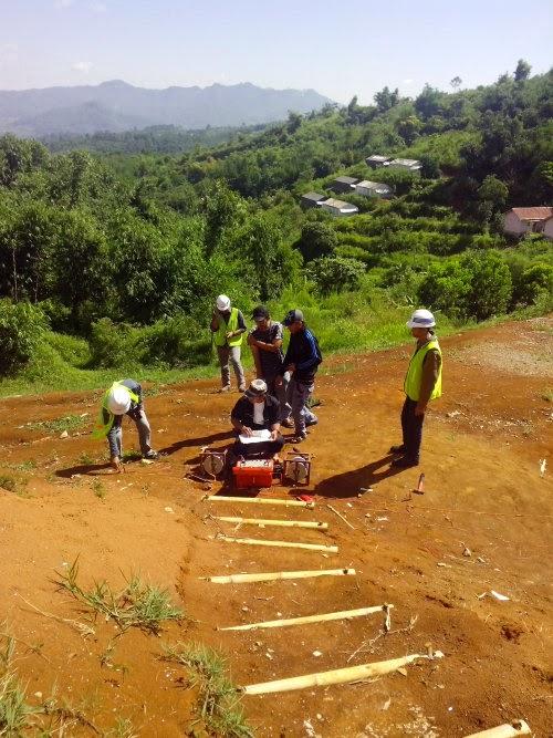 Jasa Survey Geolistrik, Info Jasa Survey Geolistrik