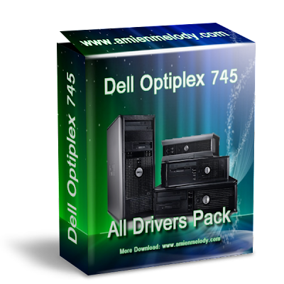 Dell Optiplex 745 All Drivers