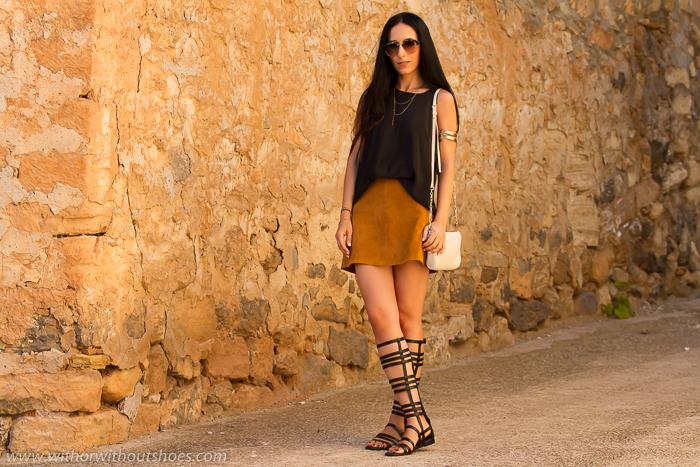 Blog de Valencia con looks de moda