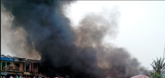 Early morning explosion hits secondary school in Yobe, 42 ... Yobe State House Of Assembly