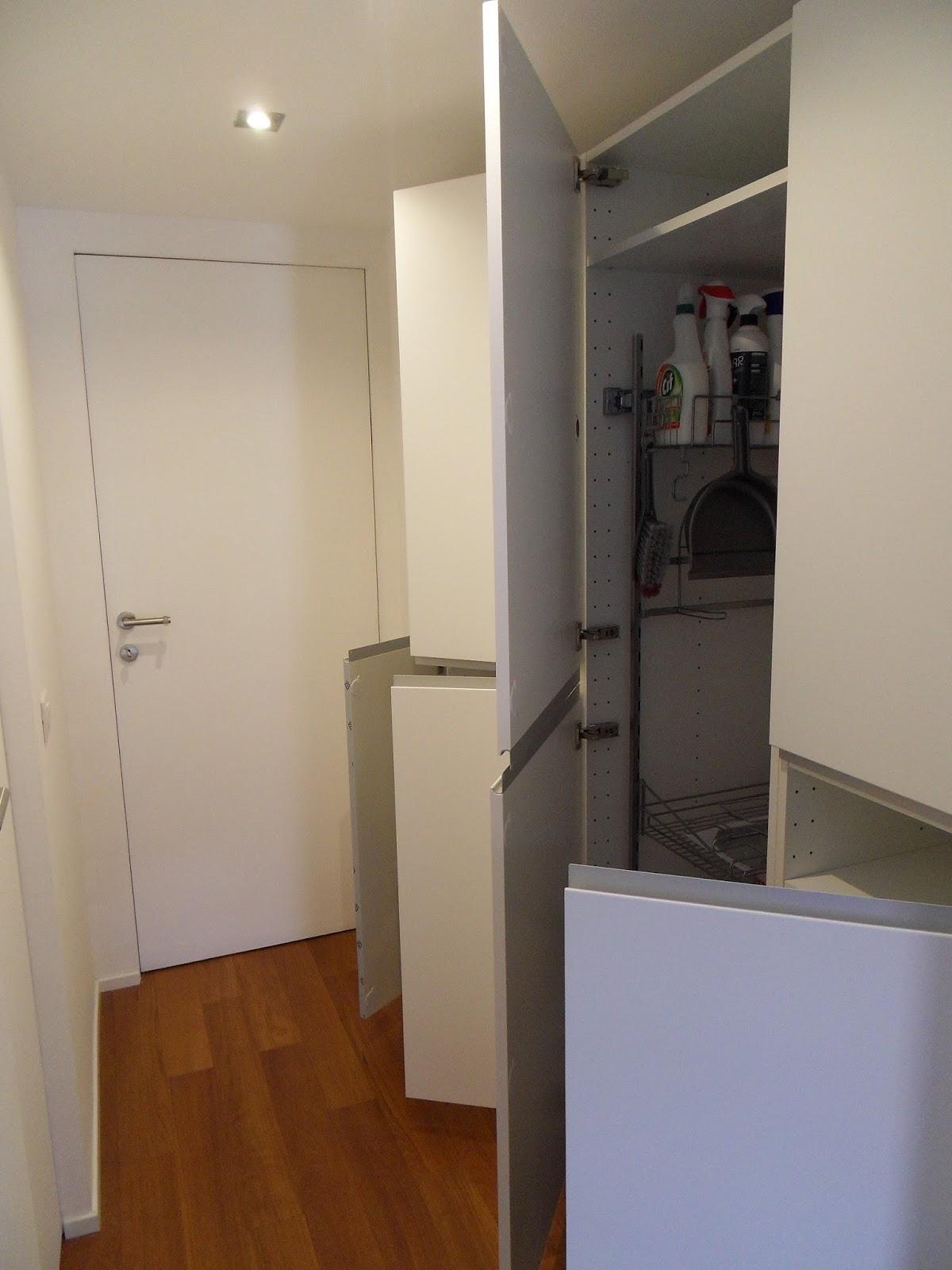 Mobili divisori bifacciali - Ikea mobili per lavanderia ...