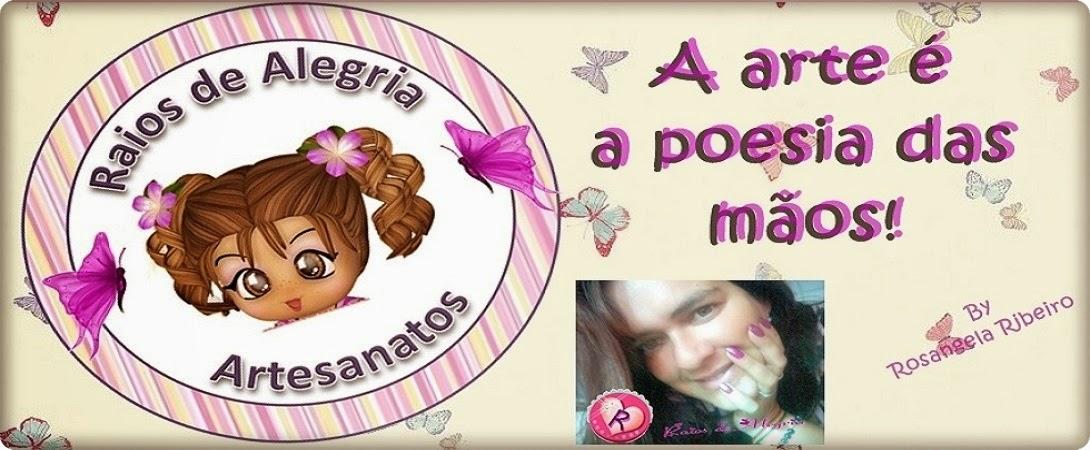 Raios de Alegria Artesanatos