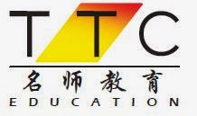 WELCOME TO TTC EDUCATION (名师教育 )