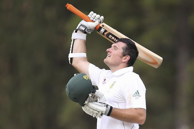 Graeme Smith hints at international comeback after Proteas' debacle