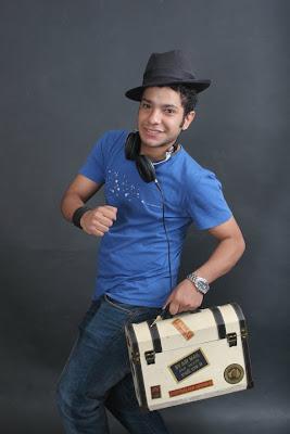 DJ Sy - The Edge