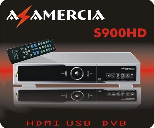 Novas Atualizações Azamerica S808,S812 E S900 Hd Para Uso De Azcamd ...