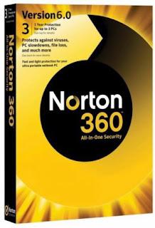 Norton 360 2012 6.0.0.145