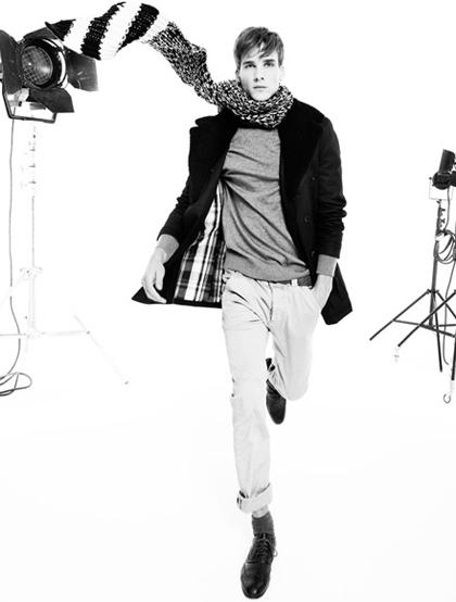 moda juvenil otoño invierno 2011 2012
