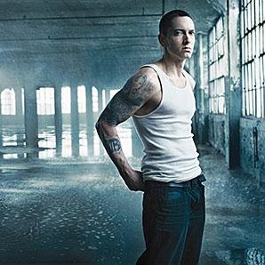 Eminem fait le programme Insanity pour s'en sortir avec la dépendance