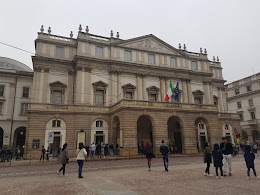 La Scala...