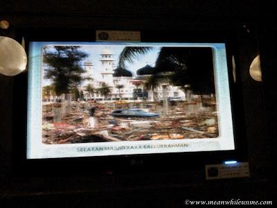 Inspirasi Aceh masjid baiturrahman kokoh