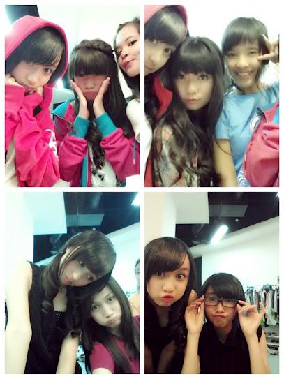 Kumpulan Foto JKT48 Terlengkap - Koleksi Terbaru