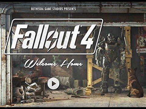 Fallout 4: Perché non me ne frega un tappo