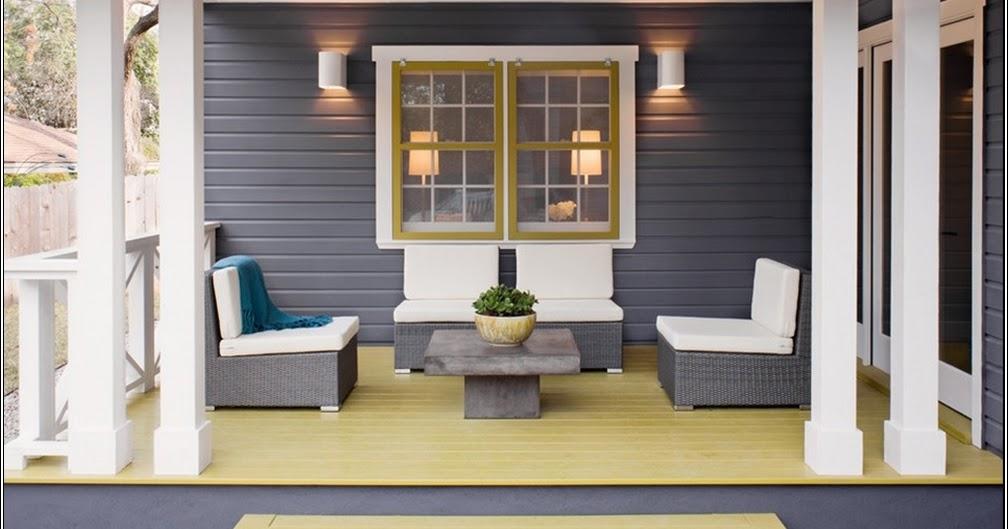 Concevez votre maison en jaune et gris d cor de maison for Concevez votre propre plan de maison